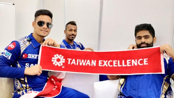 Tie-up with IPL Mumbai Indians