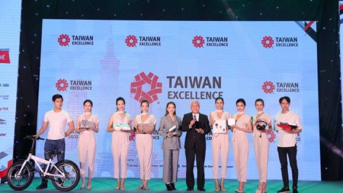 Taiwan Excellence Press Conference