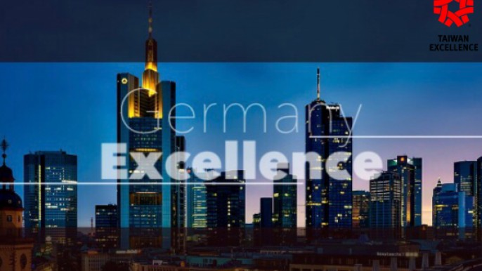 Taiwan Excellence Pavilion@BERLIN VITAL 2019