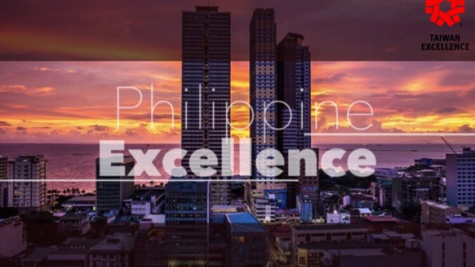 Taiwan Excellence Pavilion @ Taiwan Expo 2019 in Philippines