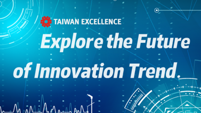 Taiwan Excellence Pavilion @Computex 2019
