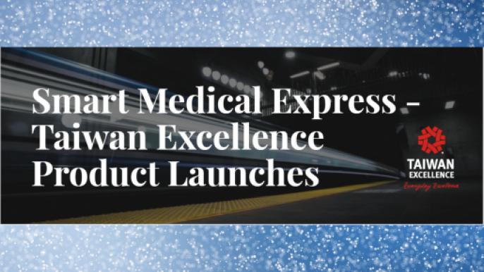 Smart Medical Express Product Launches
