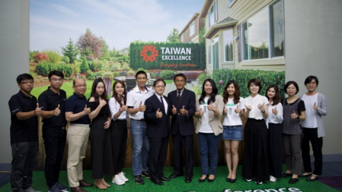 """Taiwan Excellence's """"Stay-At-Home Economy"""" is Heating Up! Smartly Fighting Against Both the Pandemic and Boredom"""