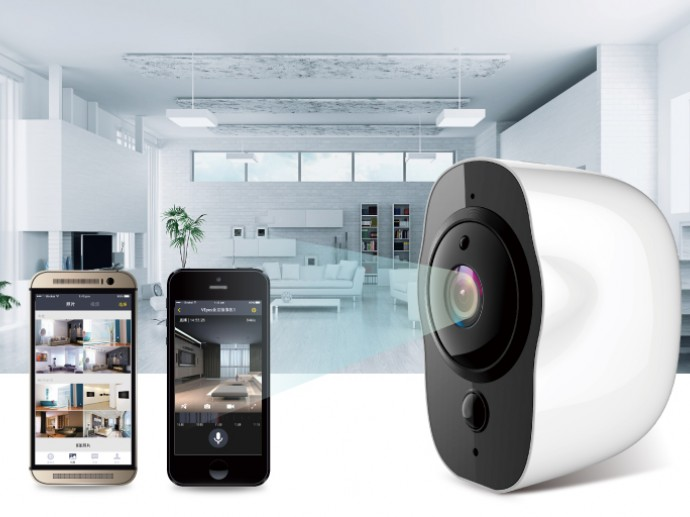 VIA Announces VPai Home Turnkey Solution for Wireless Home Security & Video Monitoring Systems