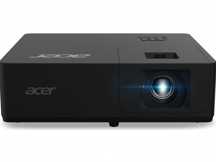 Acer Announces Laser Projectors for Demanding Commercial and Educational Applications