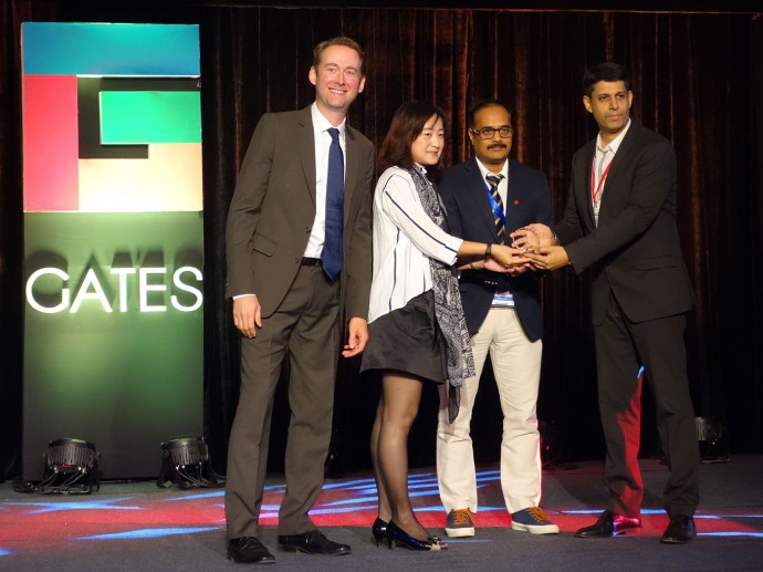 GATES India Summit To Showcase 'Taiwan Excellence' Brands