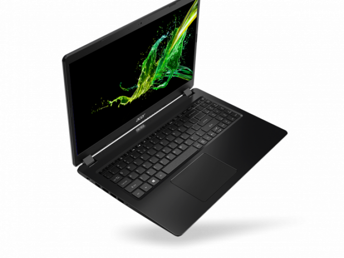 New Acer Aspire Series of Notebooks Covers a Wide Spectrum of Consumer Needs