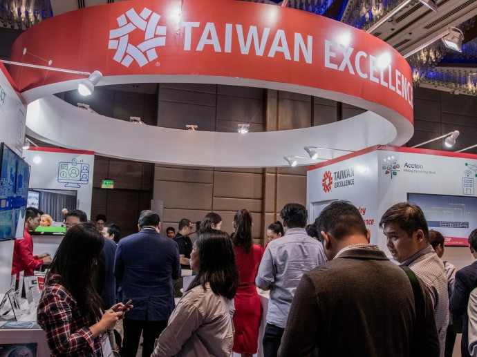TAIWAN HARBORS THE POTENTIAL TO INSPIRE PH IN ICT