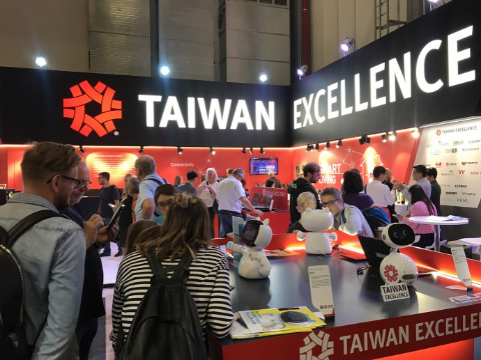 Taiwan's IoT Industry is seizing Digital Transformation Opportunities in global industry