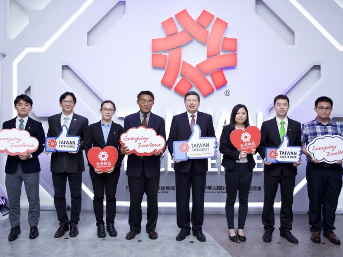 Taiwan's smart machinery solutions to reduce human intervention, boost safe manufacturing