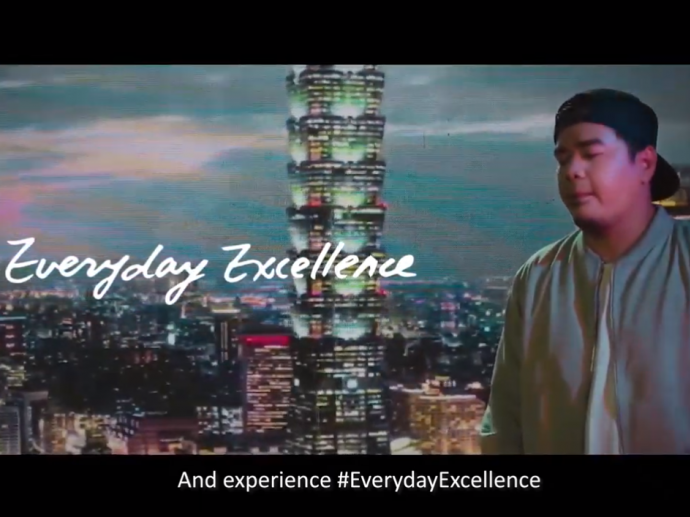 TAIWAN EXCELLENCE Music Video_The Philippines