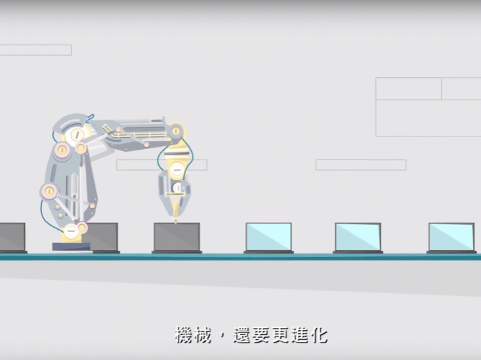 Taiwan Smart Machinery Industry introduction