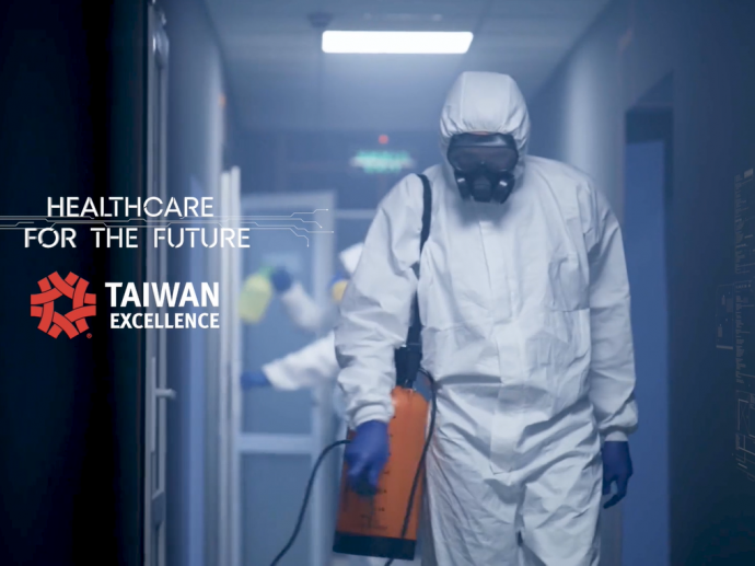 Taiwan Excellence - Healthcare For The Future