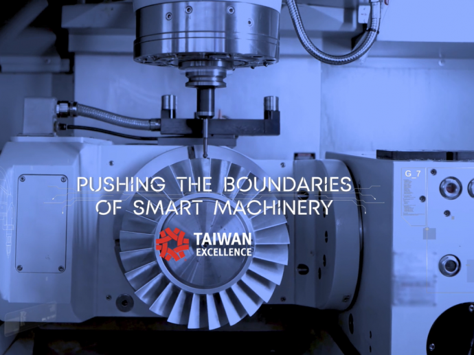 Taiwan Excellence - Pushing The Boundaries Of Smart Machinery