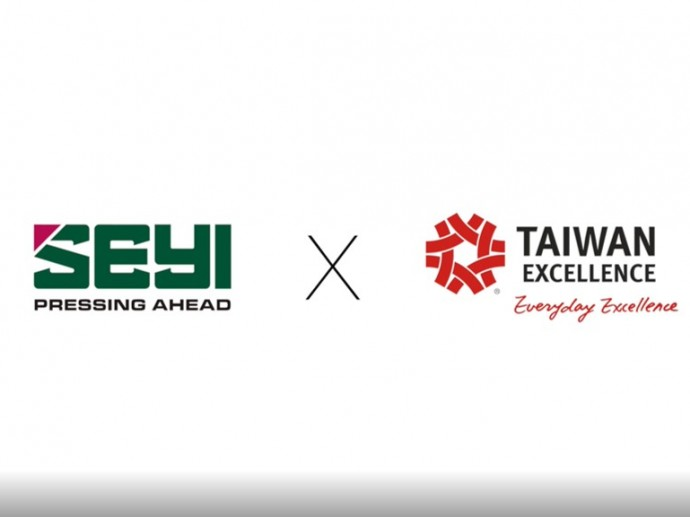 【Taiwan Excellence Smart Machinery】SEYI - Enriching Life Through Innovation