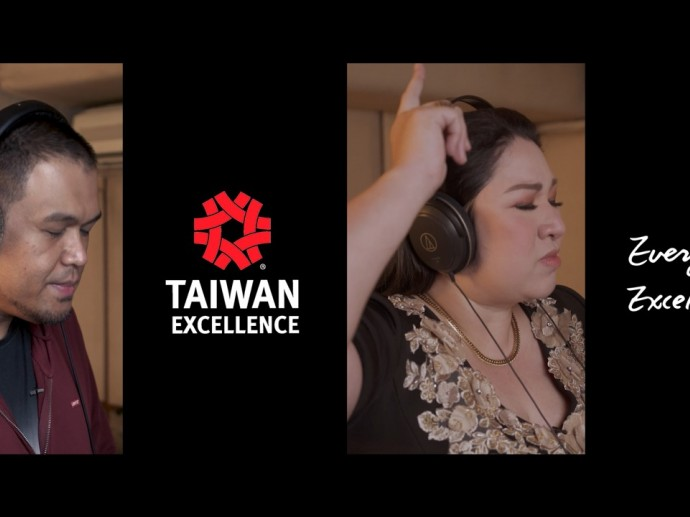 Judges Intro   Your Song of Excellence   Taiwan Excellence 台灣精品