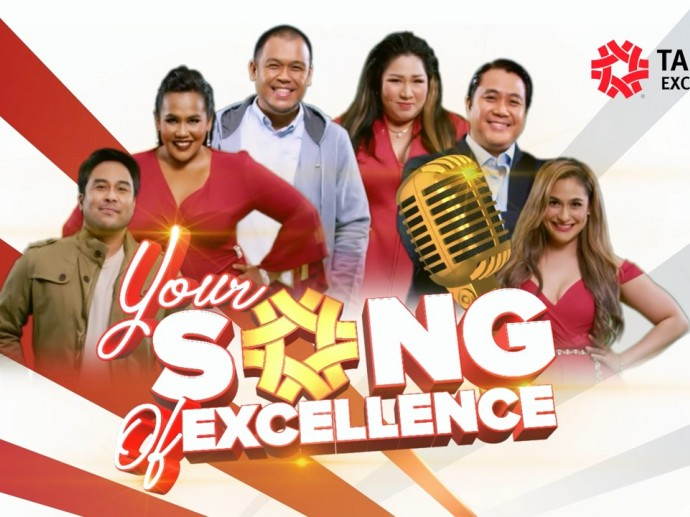 Are you the one for Taiwan Excellence?   Your Song of Excellence   Taiwan Excellence 台灣精品