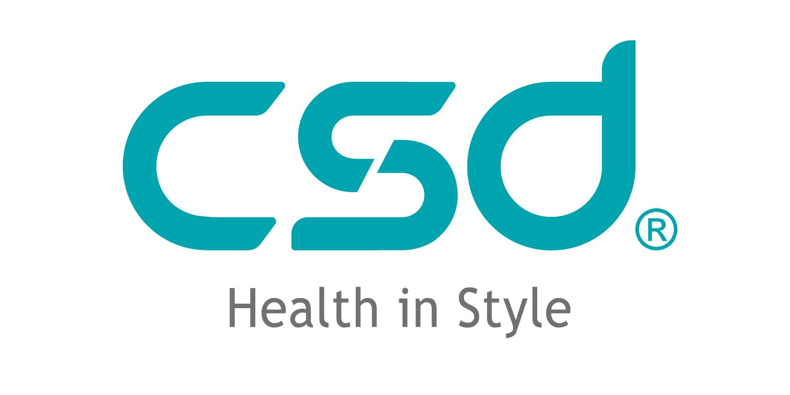 中國衛生材料生產中心股份有限公司-Logo