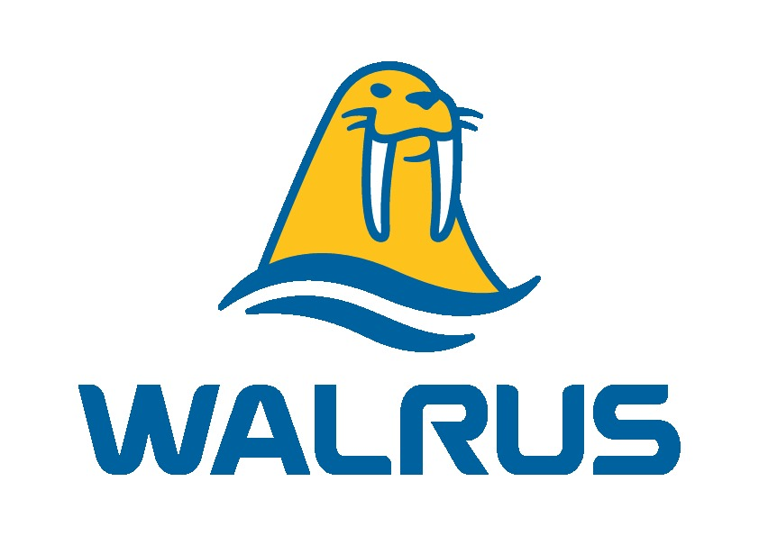 WALRUS PUMP CO., LTD.-Logo