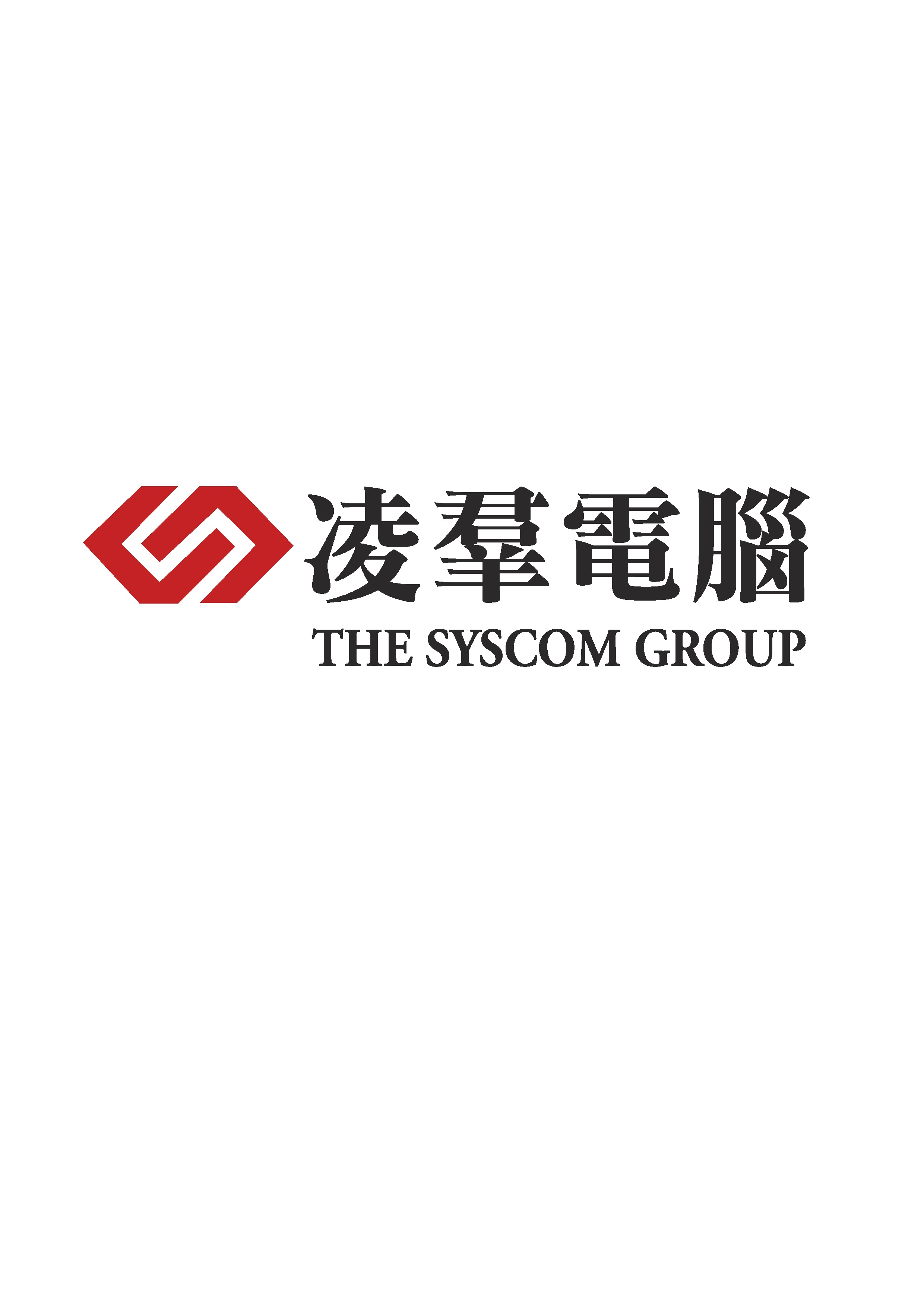 SYSCOM Computer Engineering Co.-Logo