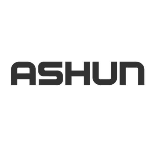 ASHUN FLUID POWER CO., LTD.-Logo