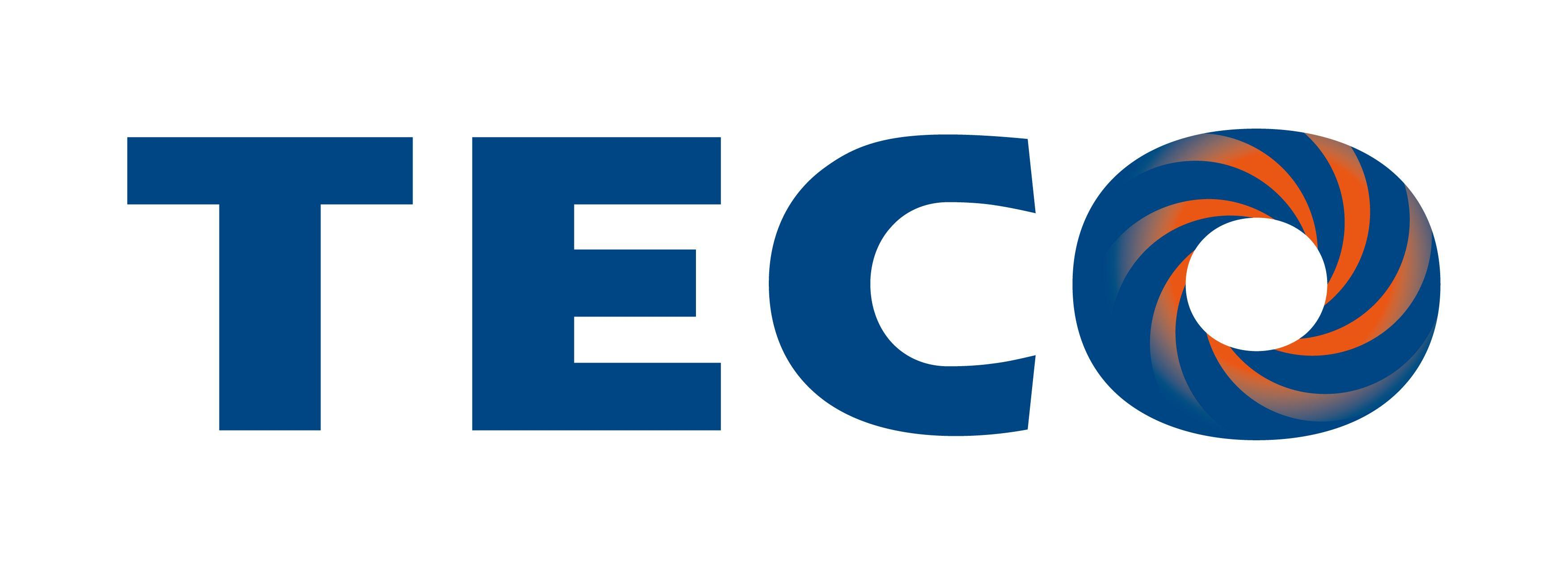 TECO ELECTRIC & MACHINERY CO., LTD.-Logo