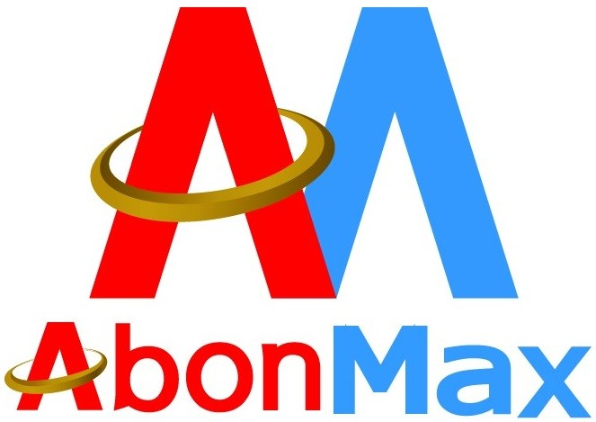 ABONMAX CO., LTD-Logo