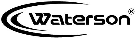 WATERSON CORP.-Logo