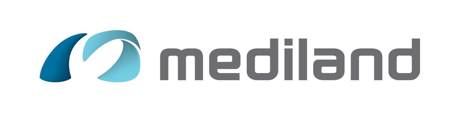 Mediland Enterprise Corporation-Logo