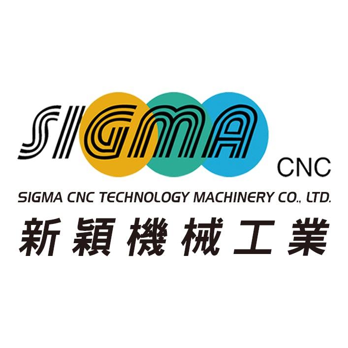 新穎機械工業股份有限公司-Logo