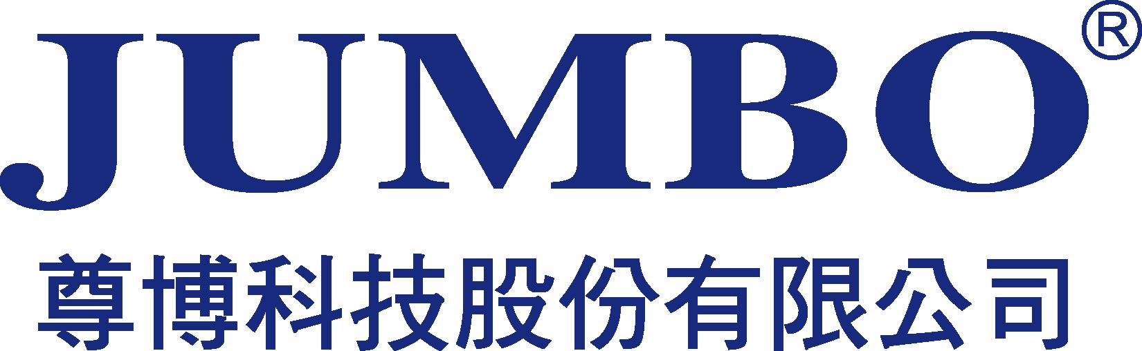 尊博科技股份有限公司-Logo