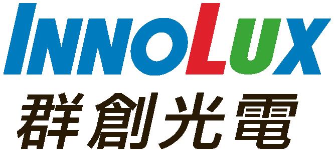 群創光電股份有限公司-Logo