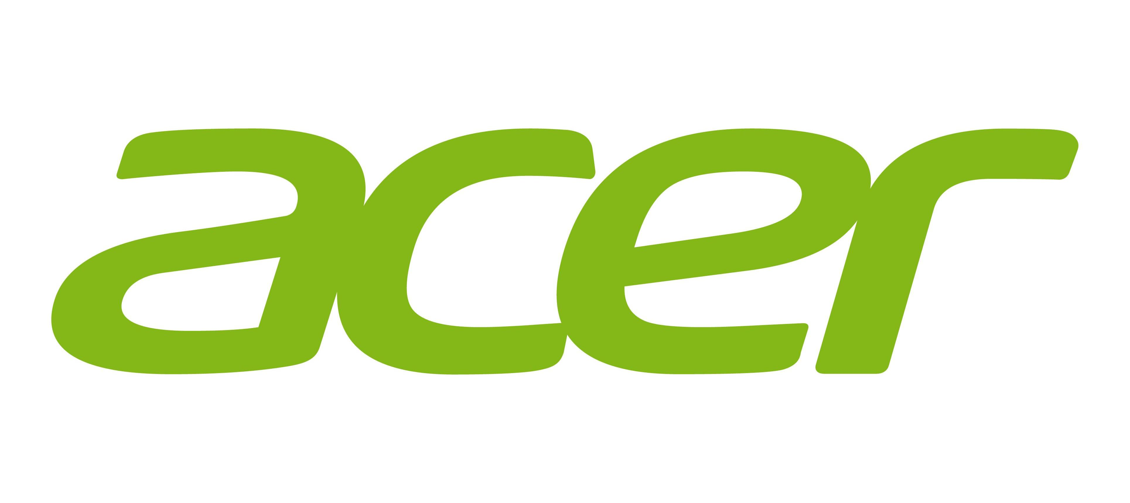 Acer Incorporated-Logo