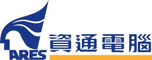資通電腦股份有限公司-Logo