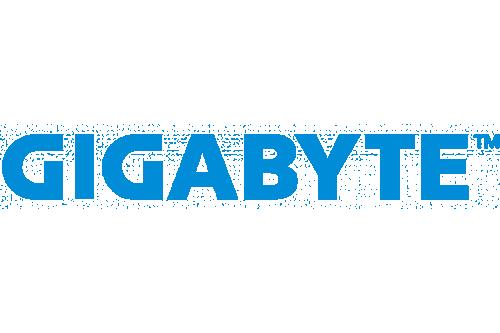 GIGABYTE TECHNOLOGY CO., LTD.-Logo