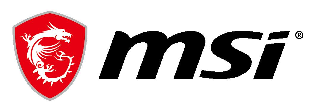 微星科技股份有限公司-Logo