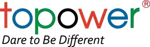 Topower Co., Ltd.-Logo