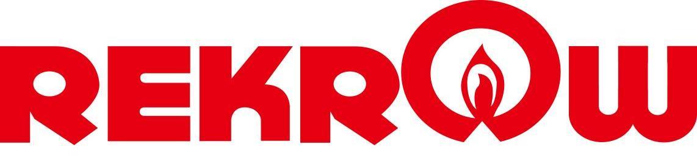 REKROW  INDUSTRIAL  INC. -Logo