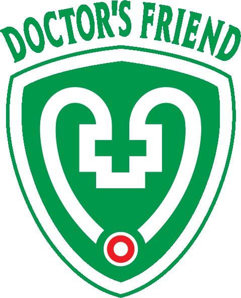 DOCTOR'S FRIEND MEDICAL INSTRUMENT CO., LTD-Logo