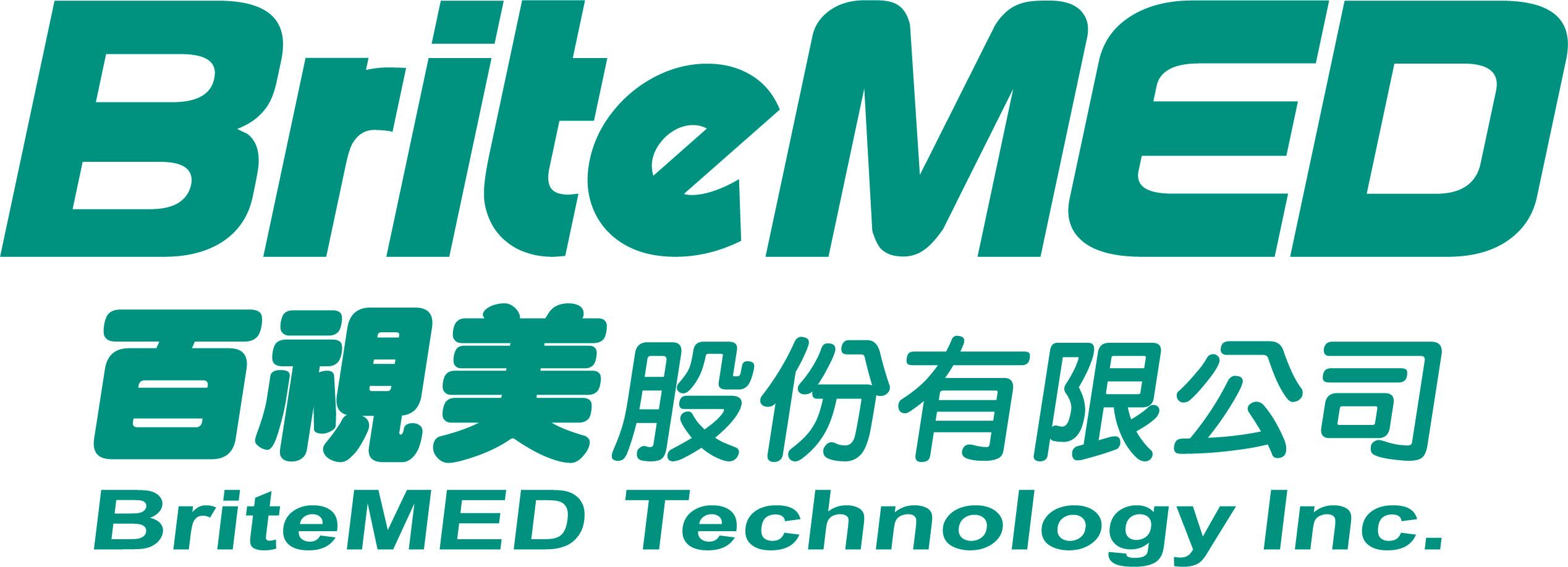 百視美股份有限公司-Logo