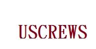 U-SCREWS PRECISION CO.-Logo