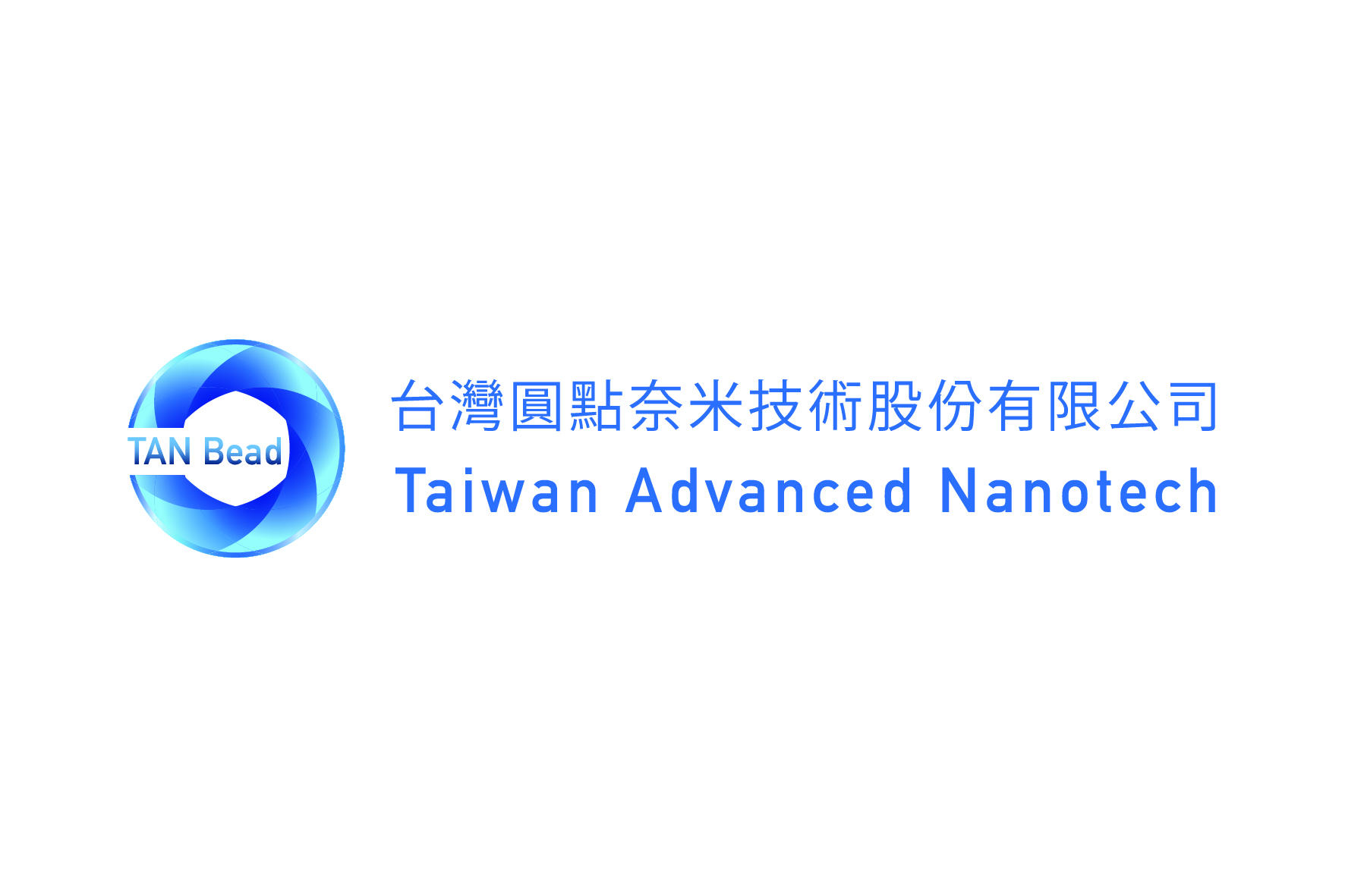 TAIWAN ADVANCED NANOTECH INC.-Logo