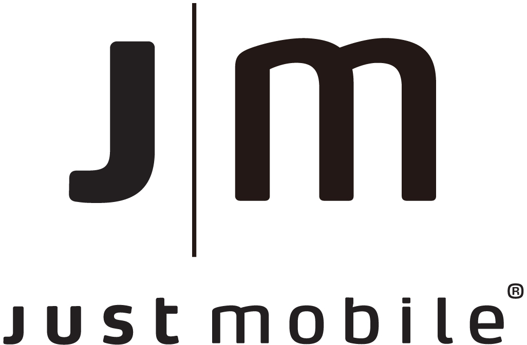 Just Mobile Ltd.-Logo
