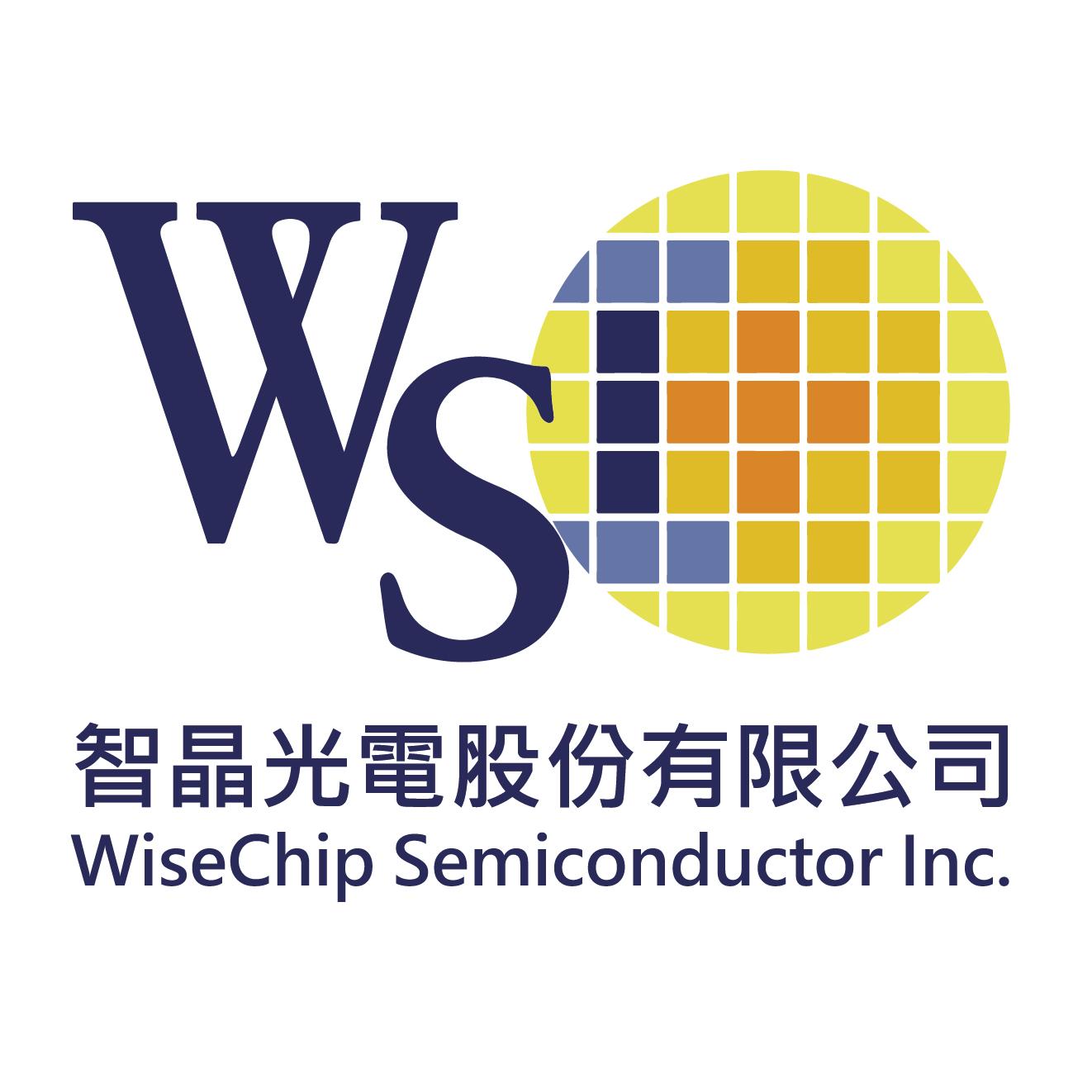 WiseChip Semiconductor Inc. -Logo