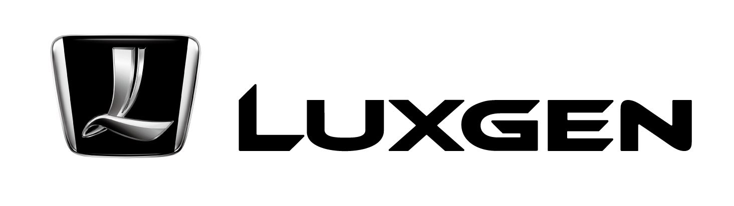 LUXGEN Motor Co., Ltd.-Logo