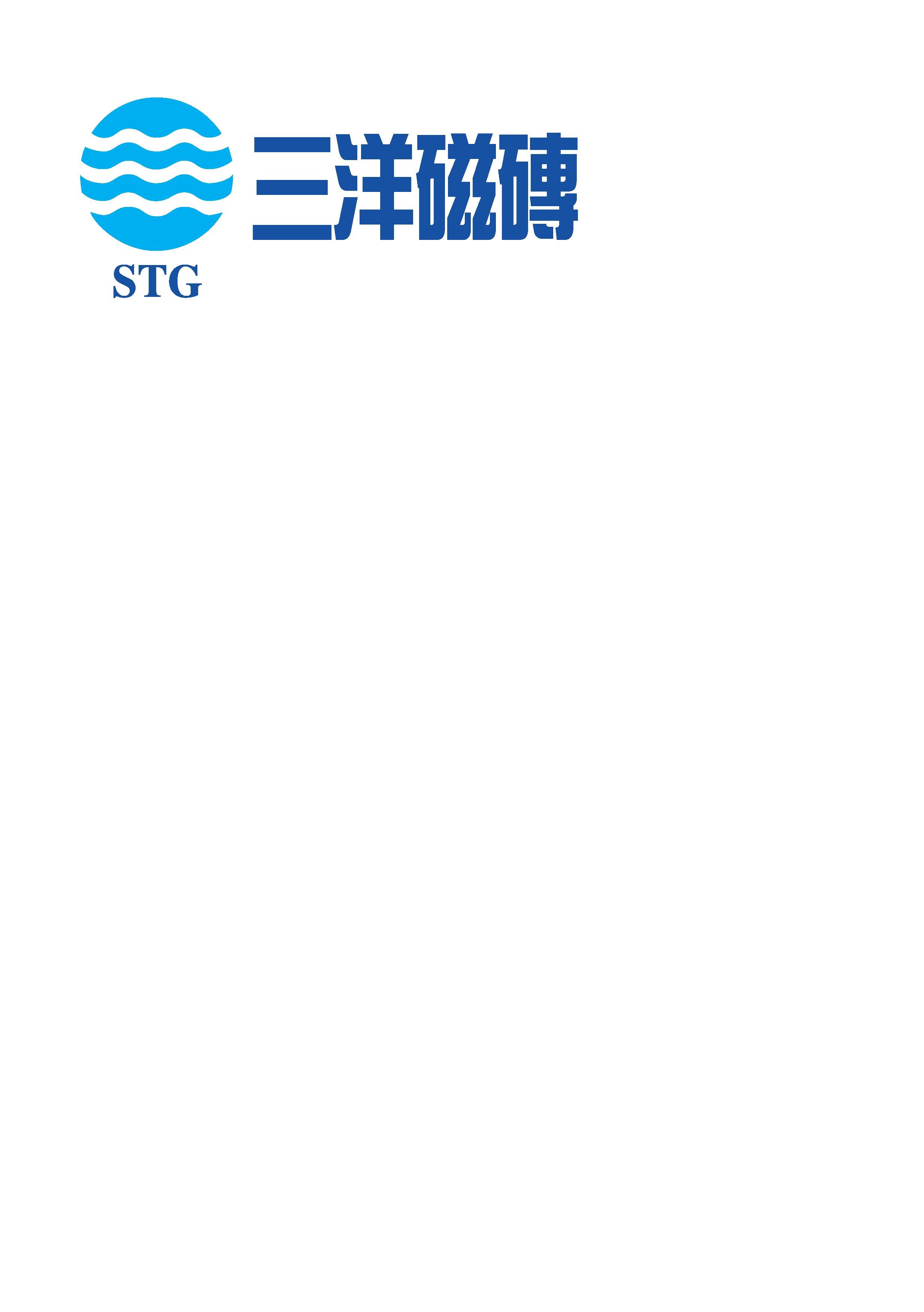 三洋窯業股份有限公司-Logo