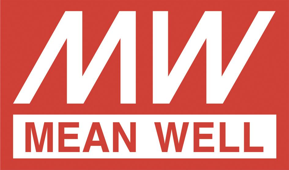 MEAN WELL ENTERPRISES CO., LTD.-Logo