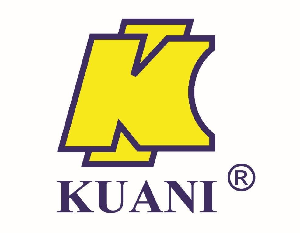 KUANI GEAR CO., LTD.-Logo