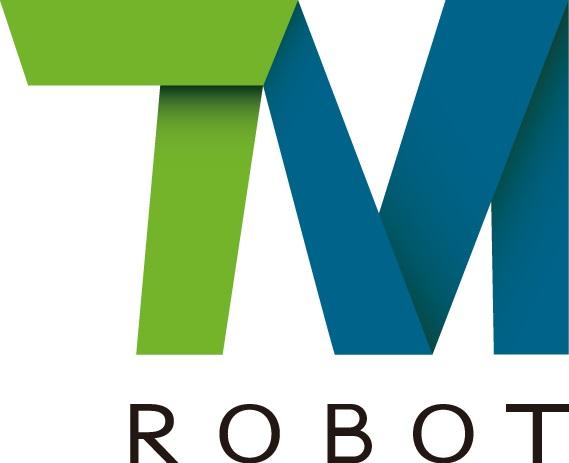 達明機器人股份有限公司-Logo