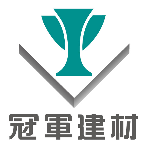 CHAMPION BUILDING MATERIALS CO.,LTD-Logo